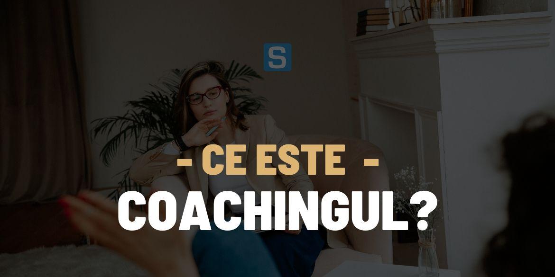ce este coachingul